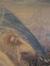L'Ange des splendeurs. Détail© B. Piazza. Région Bruxelles-Capitale, dation d'Anne-Marie et Roland Gillion Crowet, 2006. En dépôt aux MRBAB, 2010