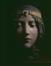 Masque de Cléo de Mérode (brune)<br>Despret, Georges