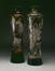 Sans titre. Vases<br>Muller, Henri / Muller, Désiré