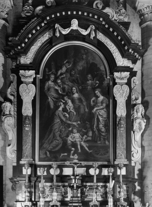 © KIK-IRPA, 1943