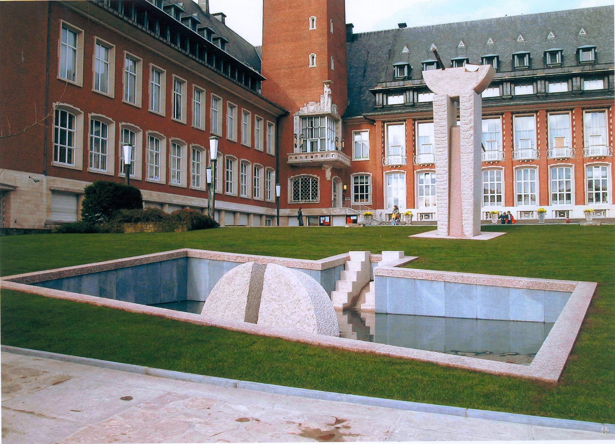 © Administration communale de Woluwe-Saint-Pierre (Guy Ambert), 2002