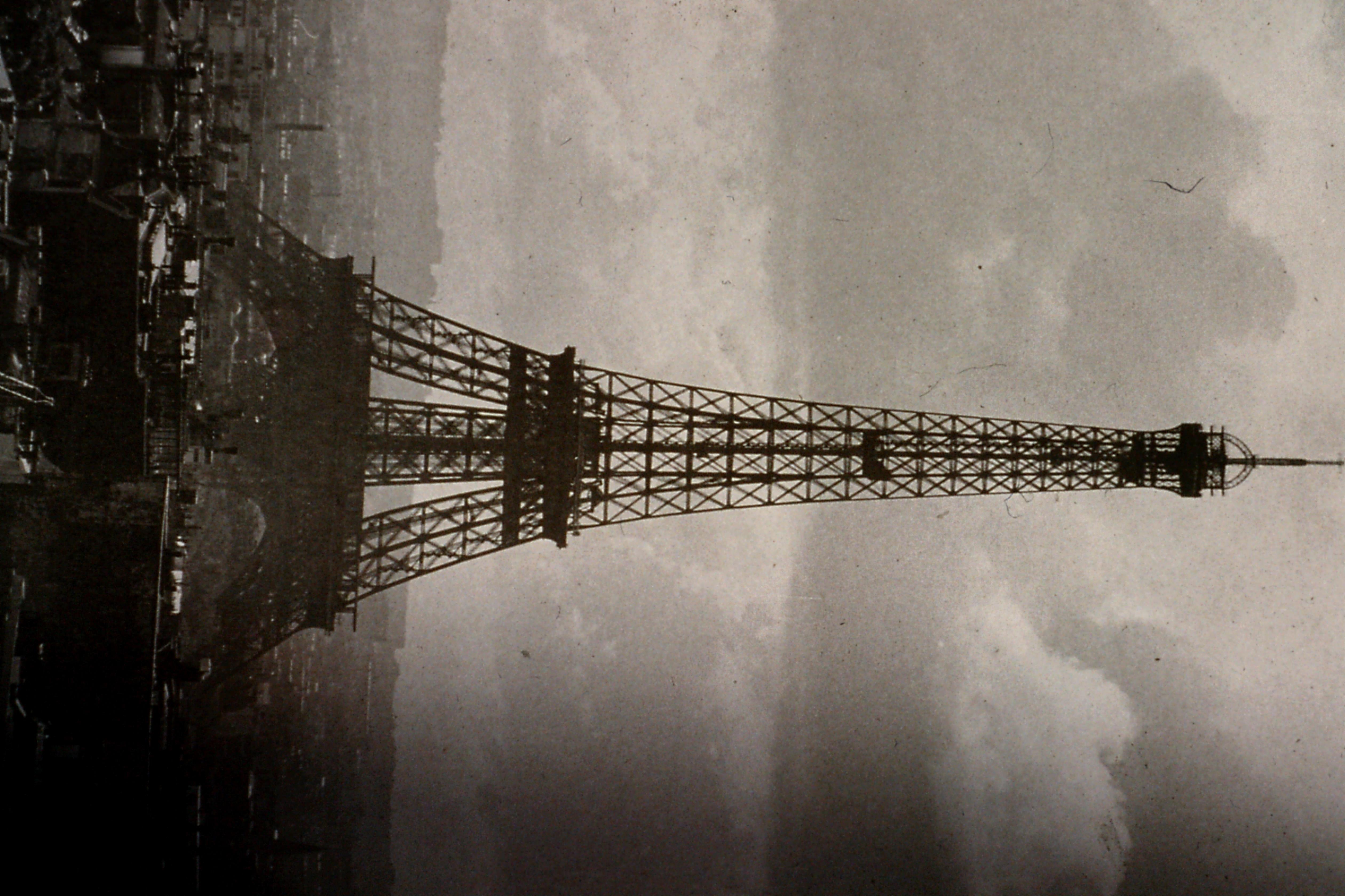 Dia 2 - Parijs© Autrique Huis