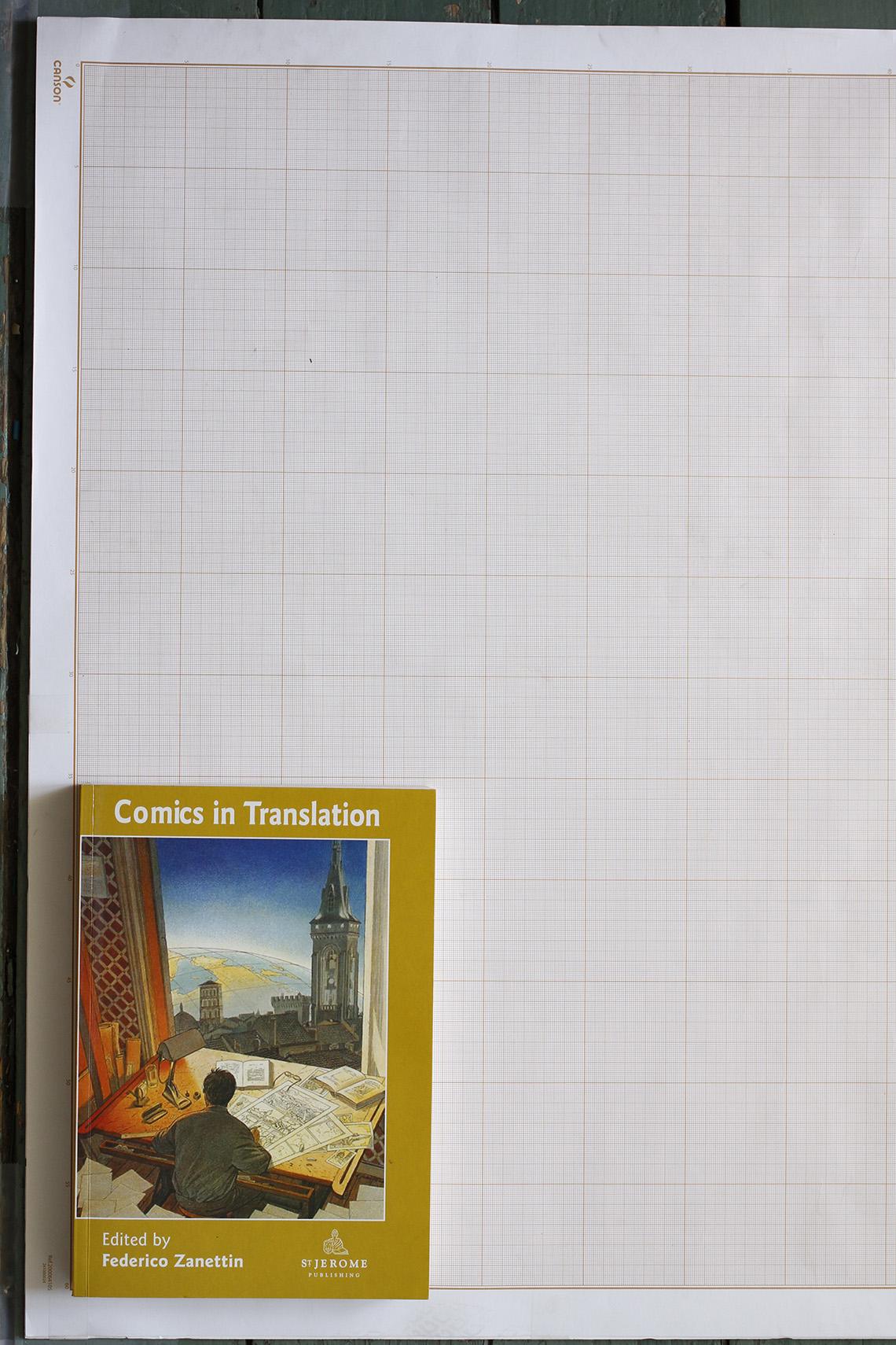Comics in translation, Collectif - Saint Jerome publishing© Maison Autrique, 2008