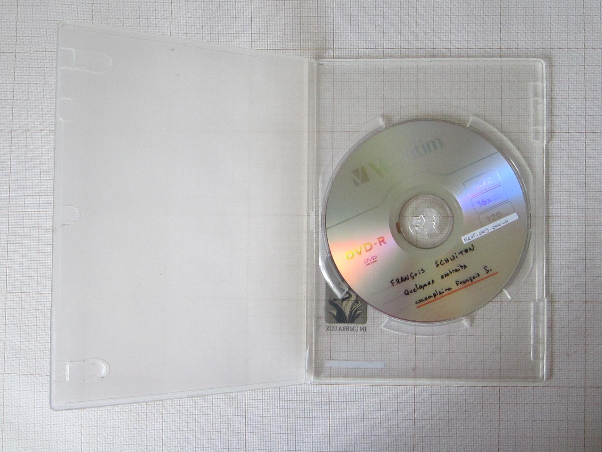 Cycle de conférences. François Schuiten à l'UCL : quelques extraits© Maison Autrique, 2008